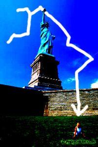 thunder on america