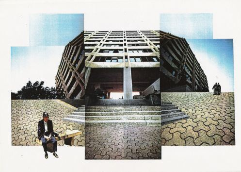 la limace bureaucratique