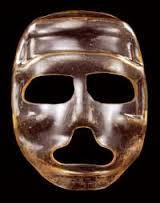 masque de garde